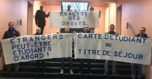 Visa pour les étudiants algériens: l'Ambassade de France s'explique