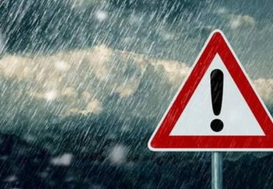 BMS : Pluies orageuses dès ce jeudi sur 14 wilayas