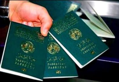 Des militants kabyles réclament leurs passeports bloqués par le ministère de l'intérieur