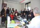 Des jeunes d'Akbou et Aït R'zine invités au Maroc