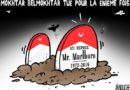 Terrorisme : Mokhtar Belmokhtar, surnommé » Mister Marlboro «, tué pour la énième fois