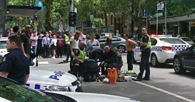Allemagne: une voiture fonce dans la foule, morts et blessés