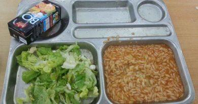Campus Aboudaou: Des repas diésel pour les étudiants!