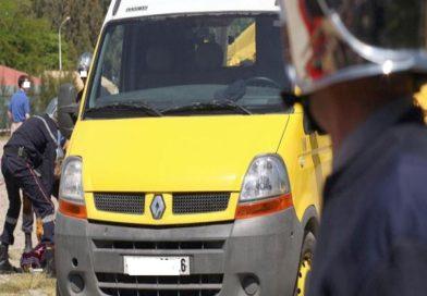 Timezrit : Un enfant de 4 ans est mort écrasé par une voiture