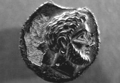 Gaïa, un roi numide