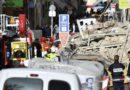 Marseille: un troisième immeuble menace de s'effondrer