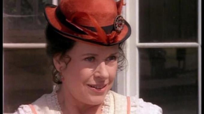Katherine Macgregor (Harriet Oleson) est morte à 93 ans