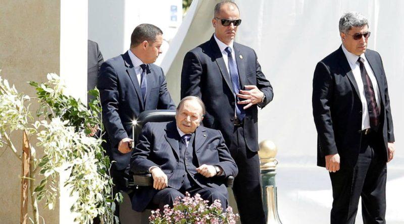Algérie: Report de la présidentielle ?