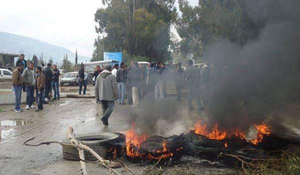 Pour protester contre l'implantation d'une prison et d'une mosquée dans sa ville: la population d'Akbou (Béjaia) prépare une action de rue