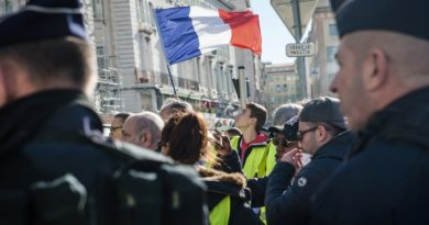 Marseille : Une Algérienne de 80 ans mortellement Touchée