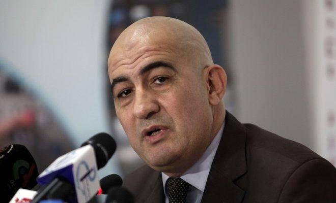 Transcription de Tamazight : le patron du HCA remet Gholamallah à sa place