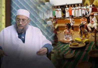 Elle déclare Yennayer « haram ! » : l'association des Oulémas rejoint la meute