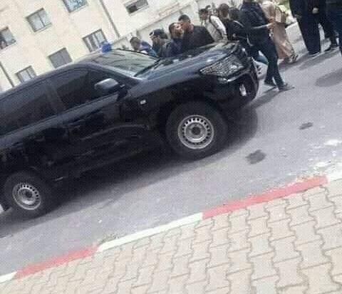 Ce qui s'est passé à la faculté de droit de Saïd Hamdine