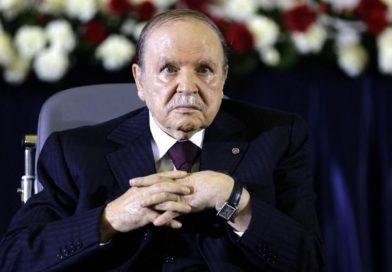 le dictionnaire Le Robert a retiré la définition du nom «Bouteflika» ?