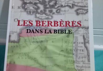 Les berbères dans la Bible