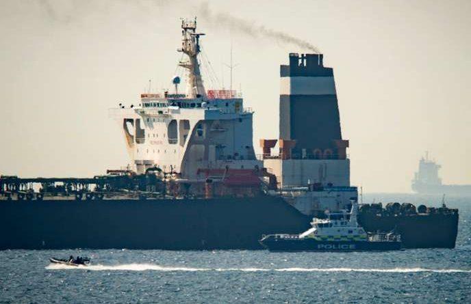 L'Iran « arraisonne » un pétrolier algérien avant de le relâcher