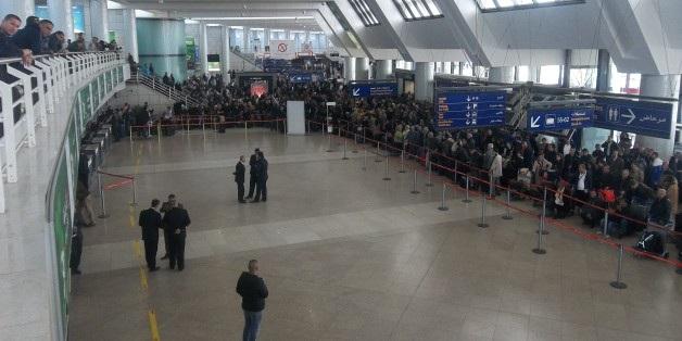 Aéroport d'Alger: Le PDG interdit de sortie du territoire pour une grave affaire de corruption