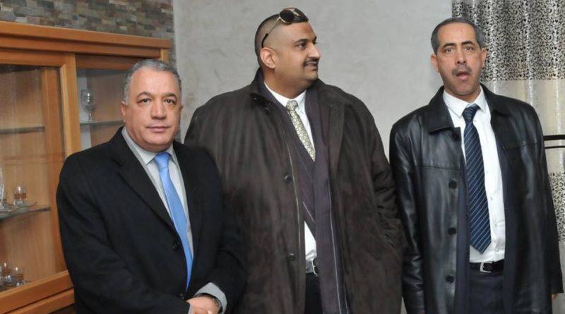 Tliba refuse de lâcher son immunité parlementaire