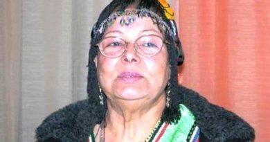 La chanteuse Kabyle Djamila n'est plus