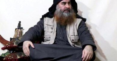 Abou Bakr al-Baghdadi est mort