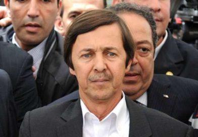 Said Bouteflika Atteint D'un Début De Démence