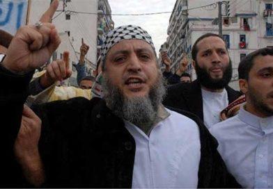Le Salafiste Abdelfatah Hamadache appelle au ''meurtres'' des Chrétiens
