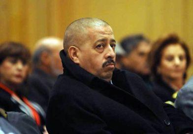 Prison El Harrach: Tahkout Tabassé
