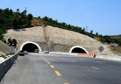 Tuviret : Le Tunnel de Djebahia fermé à la circulation
