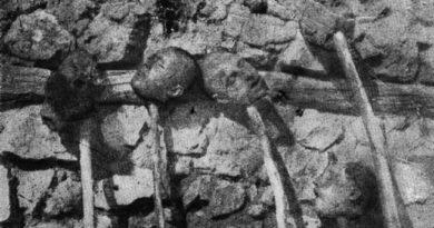Et le Génocide Arméniens !