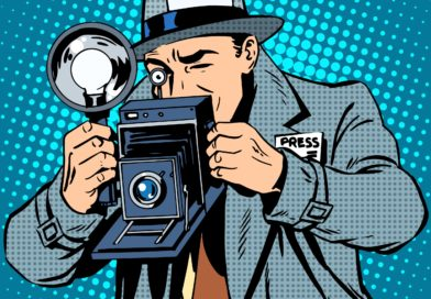 Vgayet : Le calvaire des Journalistes