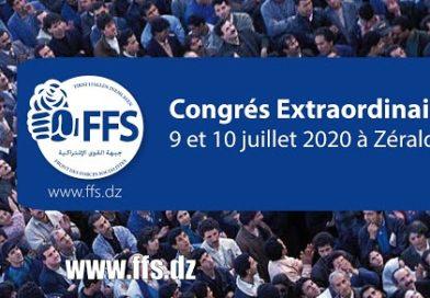 FFS : Nouvelle instance présidentielle