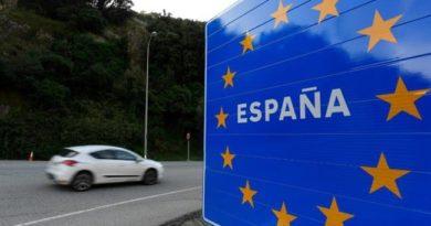 Espace Schengen : L'Espagne ne veut pas ouvrir ses frontières avec l'Algérie