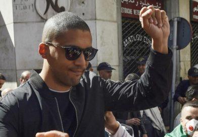Khaled Drareni : » je n'ai fait que mon travail en tant que journaliste»