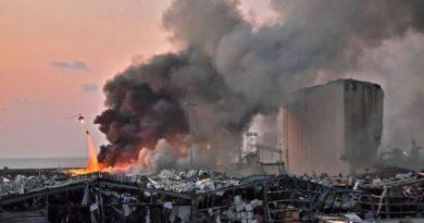 Liban : 135 morts selon un nouveau bilan