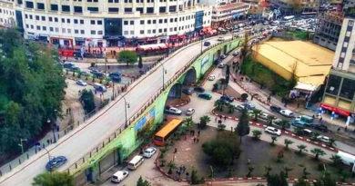Une jeune fille se jette du haut d'un pont à Tizi Ouzou