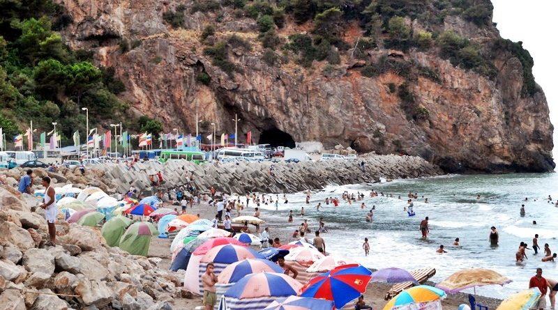 Vgayet :Réouverture des plages à partir du 15 août prochain