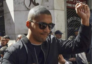 4 ans de prison ferme requis contre Khaled Drareni