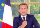 COVID19 : La France décrète Un Couvre-feu