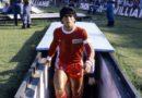 La légende du football Diego Maradona n'est plus