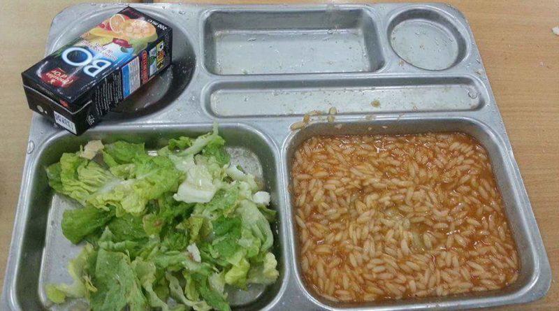 Campus Aboudaou : Des repas diesel pour les étudiants !