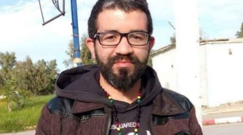 Mabrouk Bouakkaz condamné à 3 ans de prison ferme