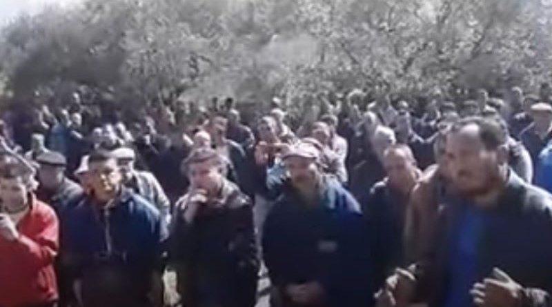 Un chrétien kabyle condamné à cinq ans de prison ferme pour « blasphème »