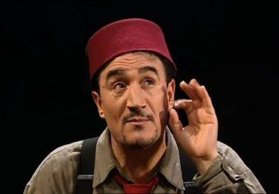 Fellag : Grand humoriste Kabyle